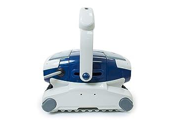Aquabot Elite In-ground Robotic Cleaner