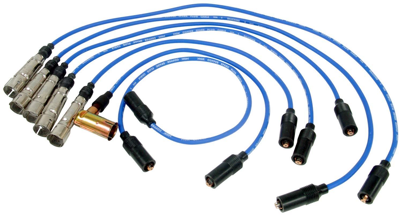 NGK RC-EUC039 Spark Plug Wire Set 54414