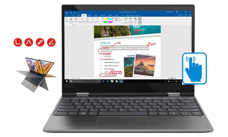 Lenovo Yoga 2TB 720 12.5