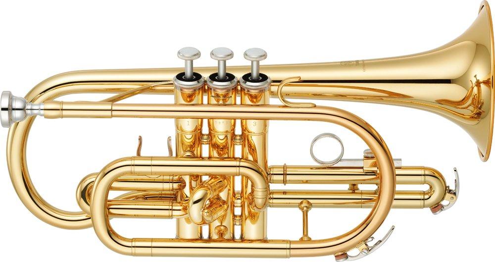 Yamaha–Entretien YCR-2330III Yamaha Musical Instruments