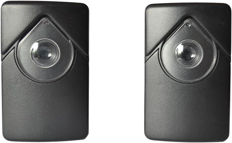 Chamberlain - Sensor de seguridad por infrarrojos (células fotoeléctricas)