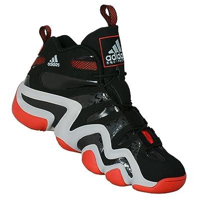 adidas Crazy 8 Noir Noir, 50: : Chaussures et Sacs