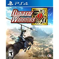 Dynasty Warriors 9 for PlayStation 4 by Koei Tecmo