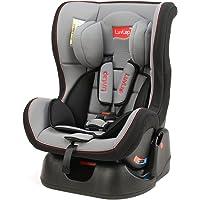 Luv Lap Baby Convertible Sports Car Seat, Grey/Black