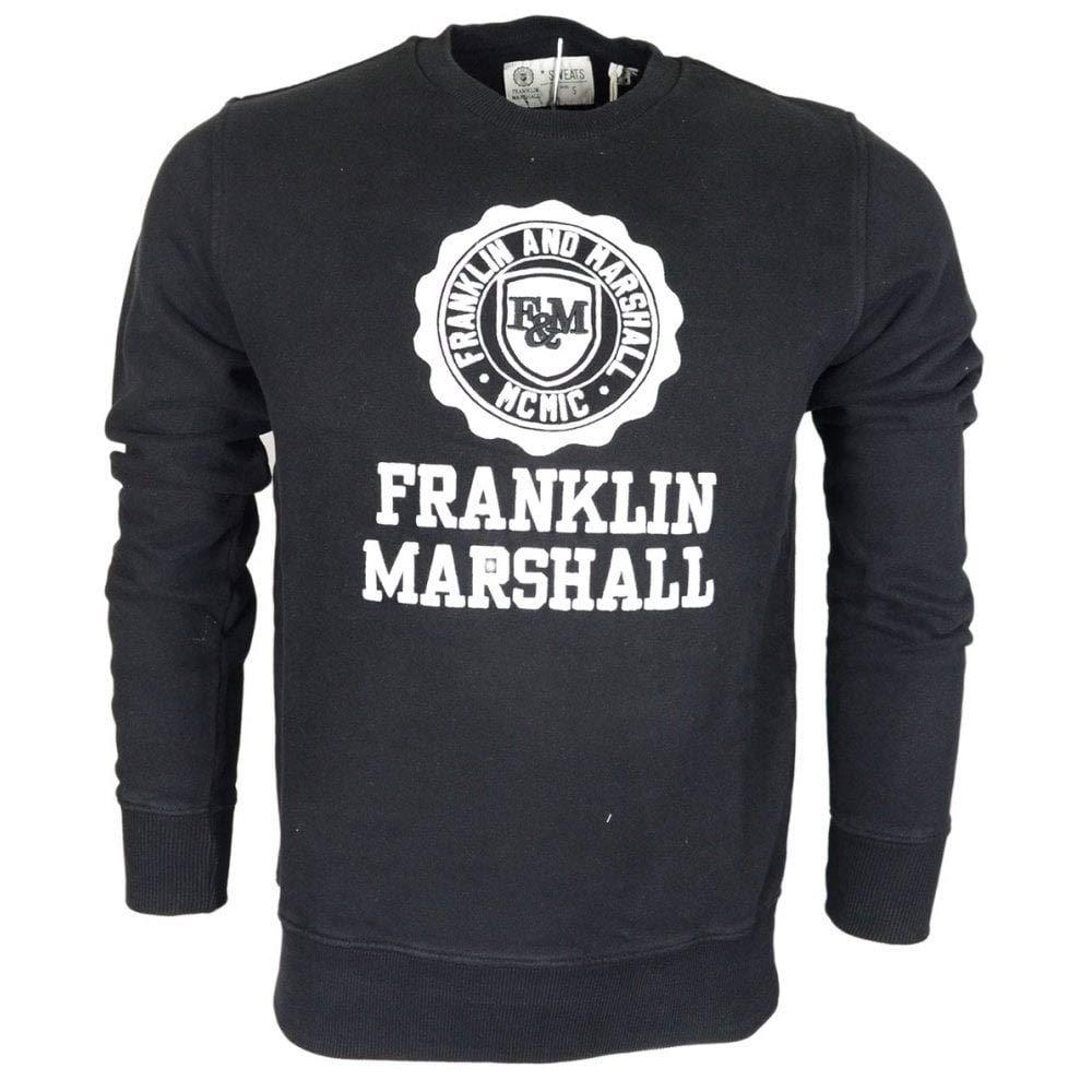 Franklin & Marshall - Sudadera - para Hombre: Amazon.es: Ropa y accesorios