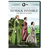 Buy Masterpiece: To Walk Invisible: The Bronte Sisters DVD