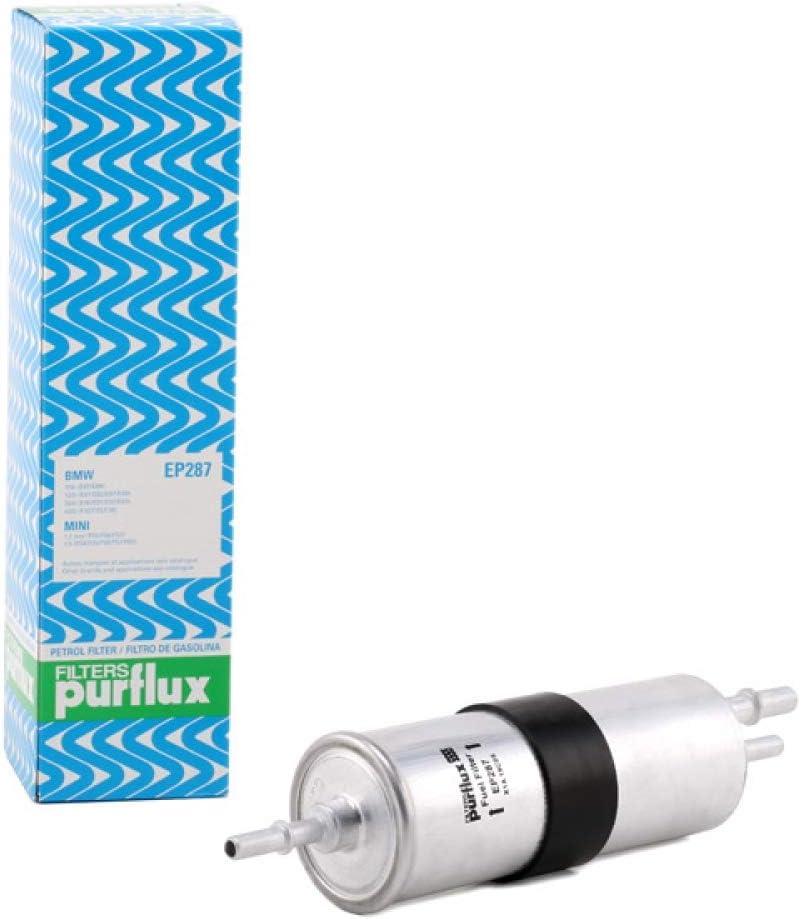 PURFLUX EP287 Einspritzanlage