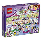 LEGO® Friends Girls Heartlake Shopping Mall Kids Building Set | 41058