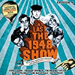 At Last the 1948 Show, Volume 4 | Tim Brooke-Taylor,Graham Chapman,John Cleese,Marty Feldman,Ian Fordyce