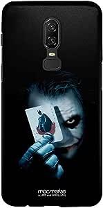 Macmerise Jokers Trump Card Sublime Case For Oneplus 6