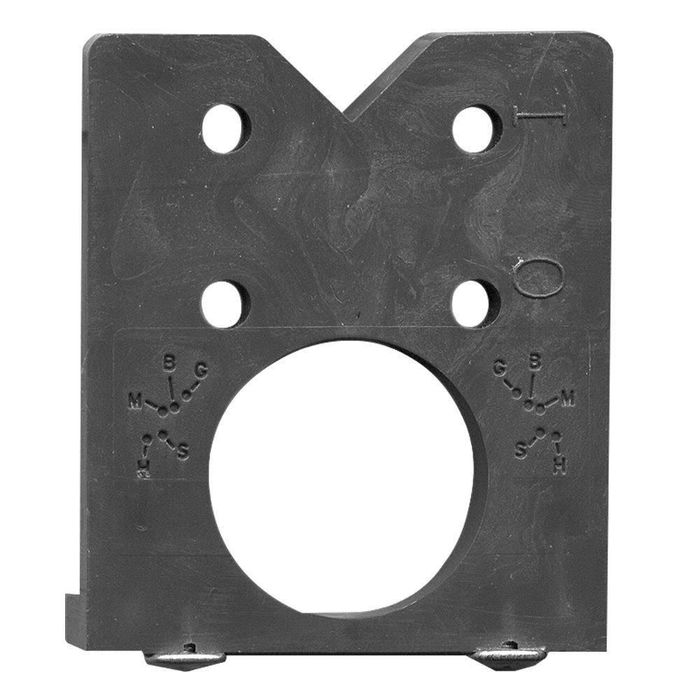 Kitchen Cabinet Hardware Jig Concealed Hinge Boring Jig Lock Boring Jigs Amazoncom