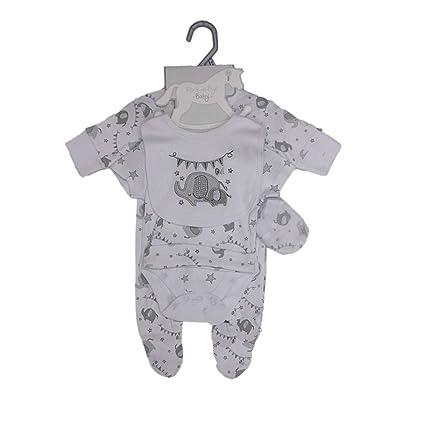 Set de regalo para bebé - Ropa para recién nacido para niño o niña ...