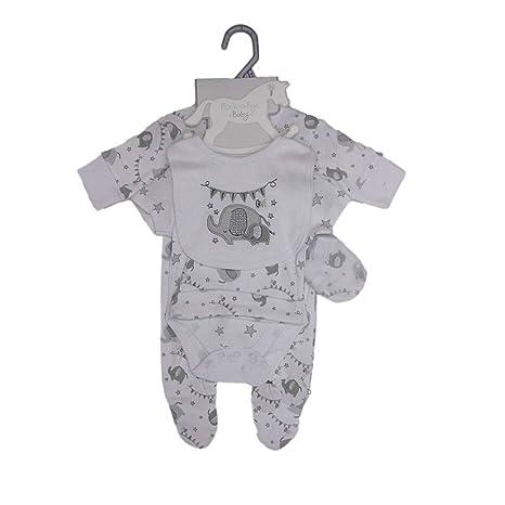 Set de regalo para bebé - Ropa para recién nacido para niño ...