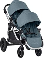 Baby Jogger City Select Double Stroller | Baby Stroller with 16
