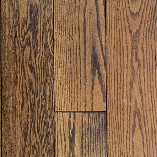 Seasons Flooring 963461 Red Oak Prestige Flooring Cover, 5