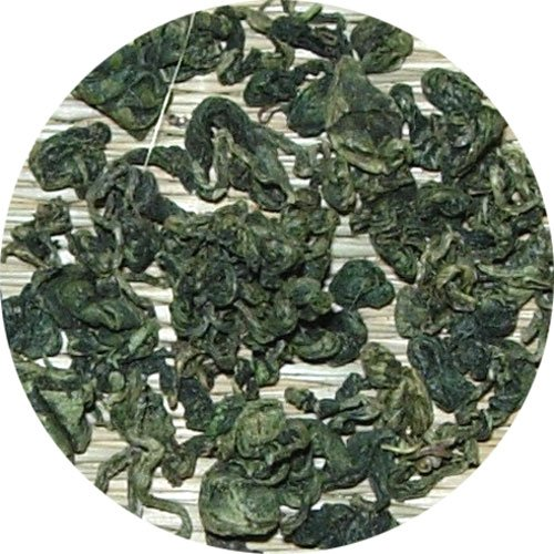 Jiaogulan Herbal Leaf Tea | FREE Shipping | 3 Kg (6.6 Lbs) in 6 500g Foil Gift Packages | 30% Wholesale Discount | Organic Product of Thailand