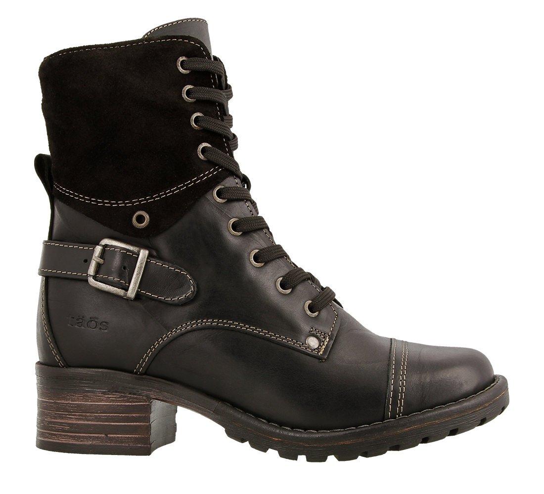 Taos Women's Crave Boot M B00TG29M3O 40 EU/9-9.5 M Boot US|Black 4cc426