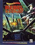 The Making of Rebel Assault, Joe Hutsko, 1559586095