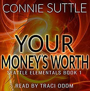 Your Money's Worth Audiobook