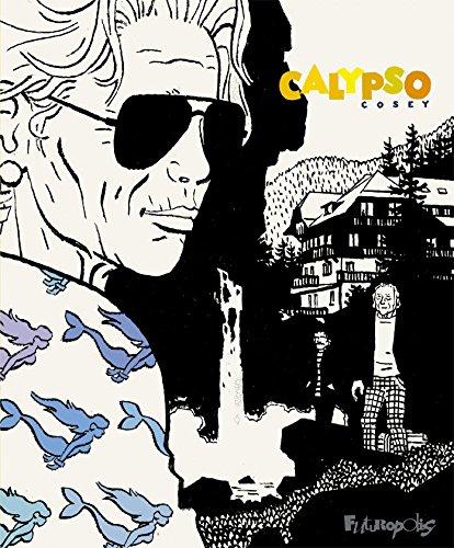 Calypso (BANDES DESSINEE) (French Edition)