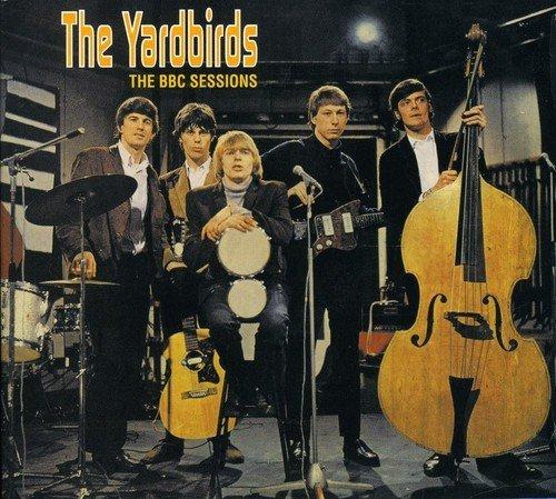 The Yardbirds - The Bbc Sessions 1965-1968 By Yardbirds - Zortam Music