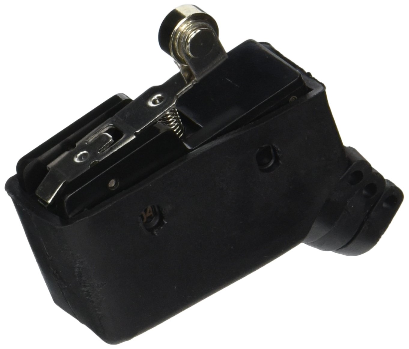 TM-1704 Short Hinge Roller Lever Micro Limit Switch 250V 15A w Cover Sourcingmap a13061400ux0015