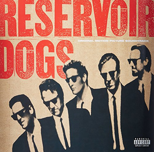 Vinilo : Soundtrack - Reservoir Dogs (LP Vinyl)