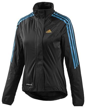 ADIDAS Tour Climaproof Rain Jacket Damen Regenjacke Cycling ...