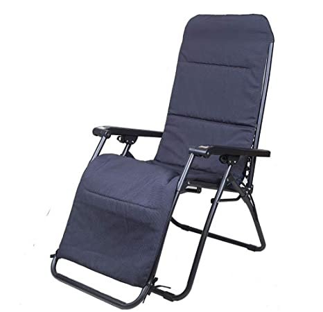 Amazon.com: YWZDY Patio Lounge Chairs Heavy Duty Zero ...