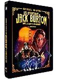 Les Aventures de Jack Burton dans les griffes du Mandarin [Blu-ray] [Édition SteelBook]