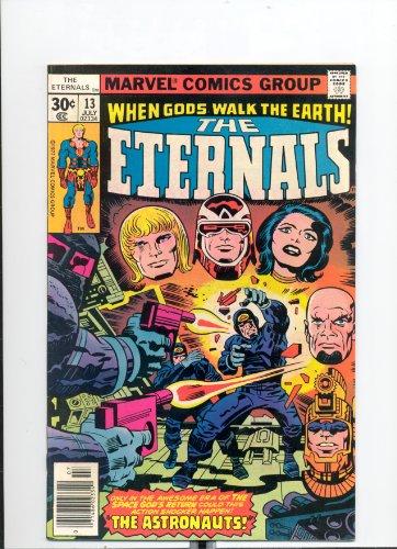 Eternals #13