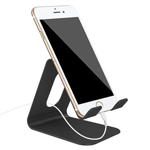 60 opinioni per Supporto Telefono, Sunvito Dock iPhone cellulare stand supporti tablet supporto