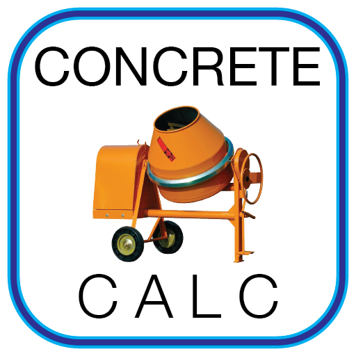 - Concrete Calculator