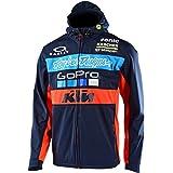 Troy Lee Designs Mens 2017 KTM Team LIC Pit Jacket