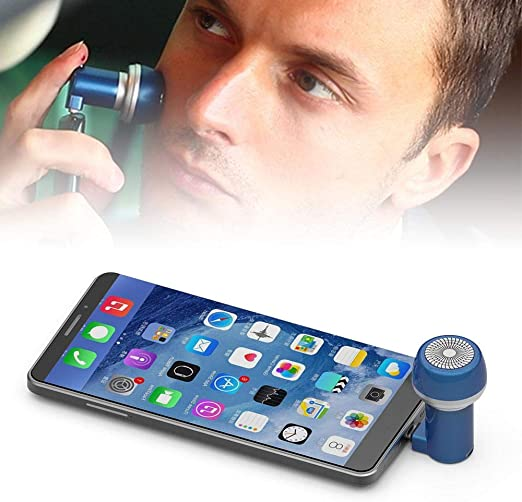 FOONEE Afeitadora eléctrica para Hombres, Portable Travel Hair ...