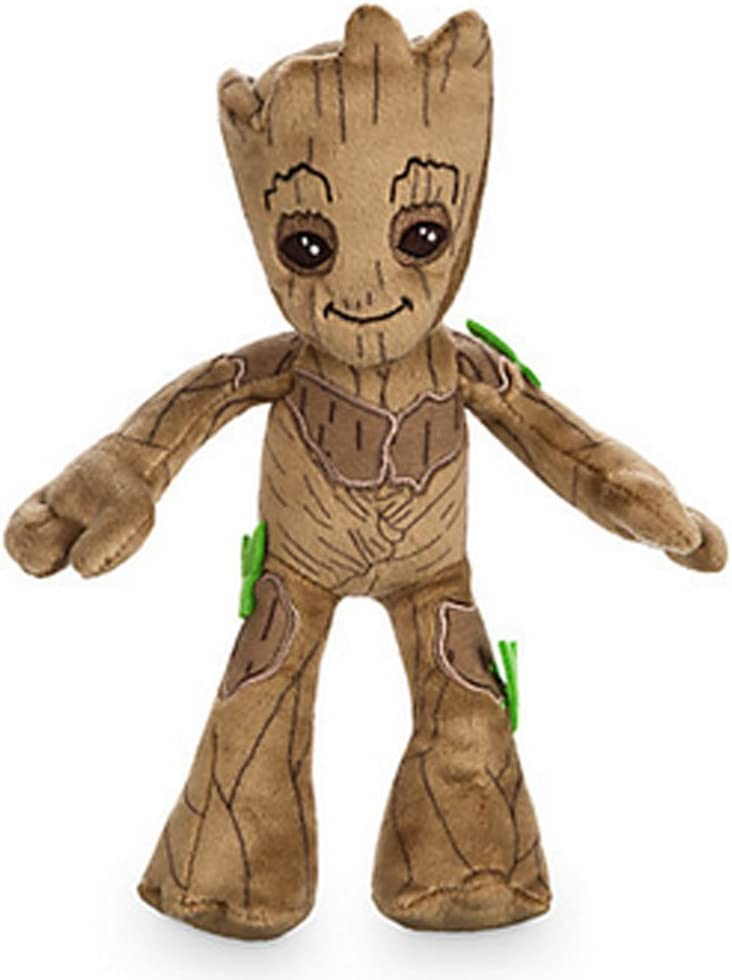 Guardians O/T Galaxy 2 Disney oficial bebé Groot Mini Puff, Vol. 2 ...