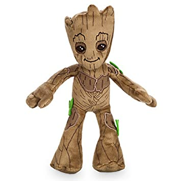 peluche bebe groot amazon