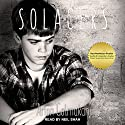 Solacers Audiobook by Arion Golmakani Narrated by Neil Shah