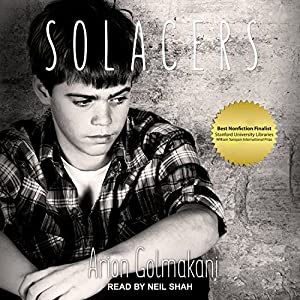 Solacers Audiobook