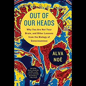 Out of Our Heads Audiobook