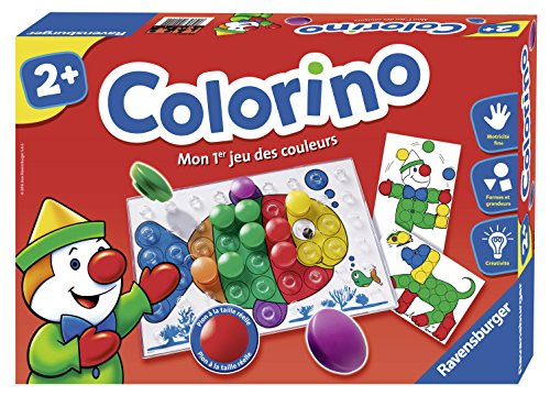 Ravensburger-24011-Jeu-Educatif-Colorino