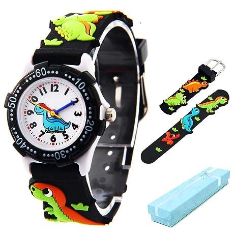 Watches Initiative 2018 Cute 3d Cartoon Lovely Kids Girls Boys Children Students Football Quartz Wrist Watch Very Popular Watches