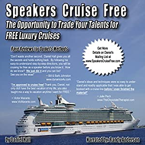 Speakers Cruise Free Audiobook