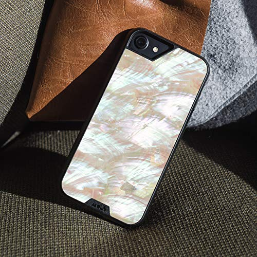 huge discount 7c92d 7dd08 Mous Protective iPhone 8/7/6s/6 Case - Real Shell - Screen Protector Inc.