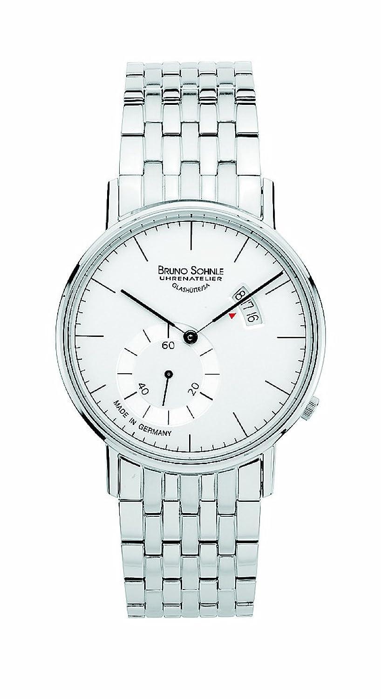 Bruno SÖhnle Herren-Armbanduhr 17-13053-242