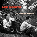 Lee Konitz With Warne Marsh + 4