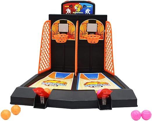 Ysy Juegos Educativos para Niños Juegos De Mesa con Consola De ...