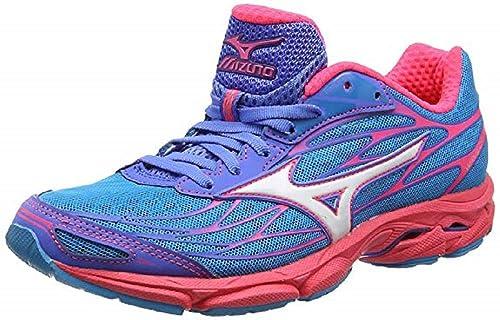 Mizuno Wave Unitus 4, Zapatillas para Mujer: Amazon.es: Zapatos y complementos