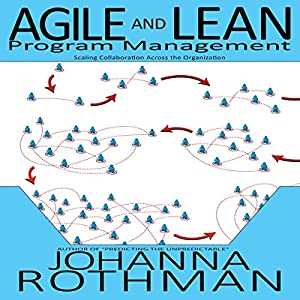 Agile and Lean Program Management Audiobook