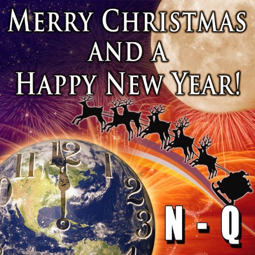 Nigeria – Happy New Year